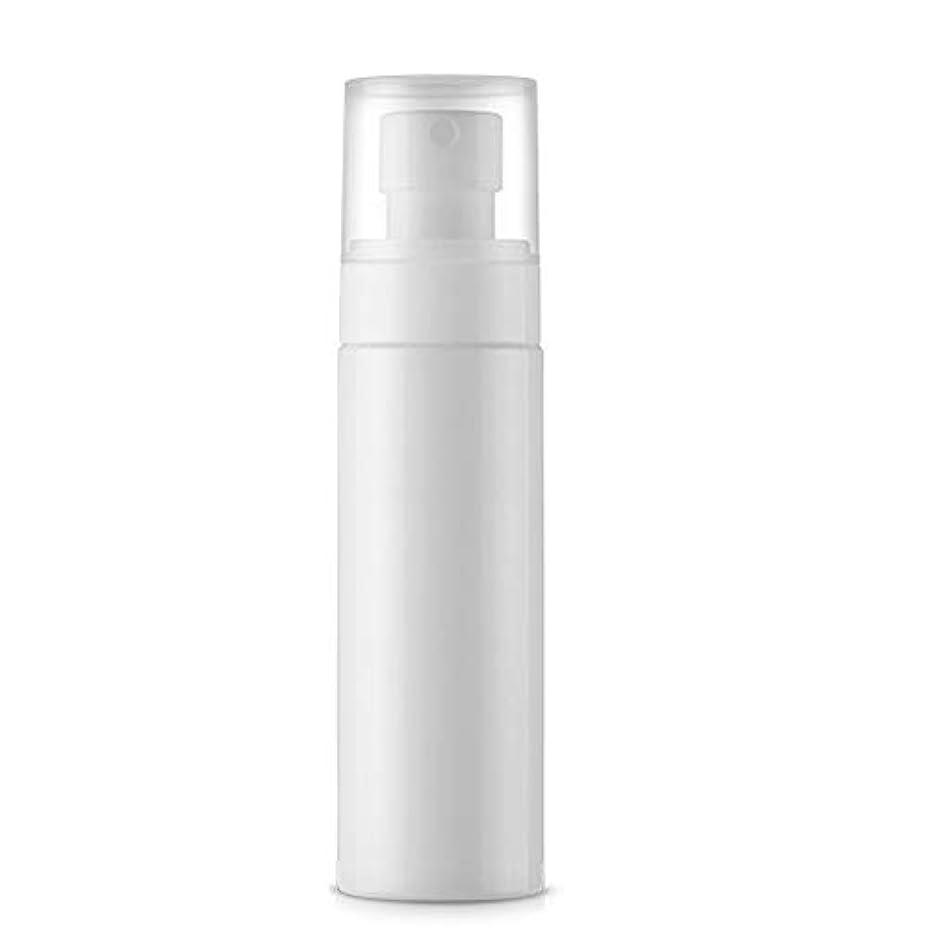 キャメル他の場所Vi.yo スプレーボトル 小分けボトル 化粧水 詰替用ボトル PET 携帯用 旅行用品 100ml