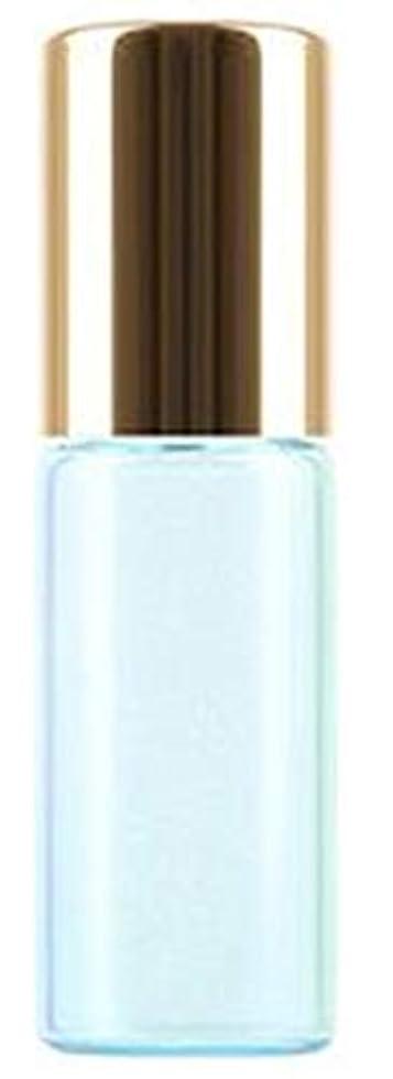 神学校来てアナリストShopXJ 香水 詰め替え アトマイザー ロールオン タイプ 5ml 携帯 持ち運び ミニ サイズ (ブルー)