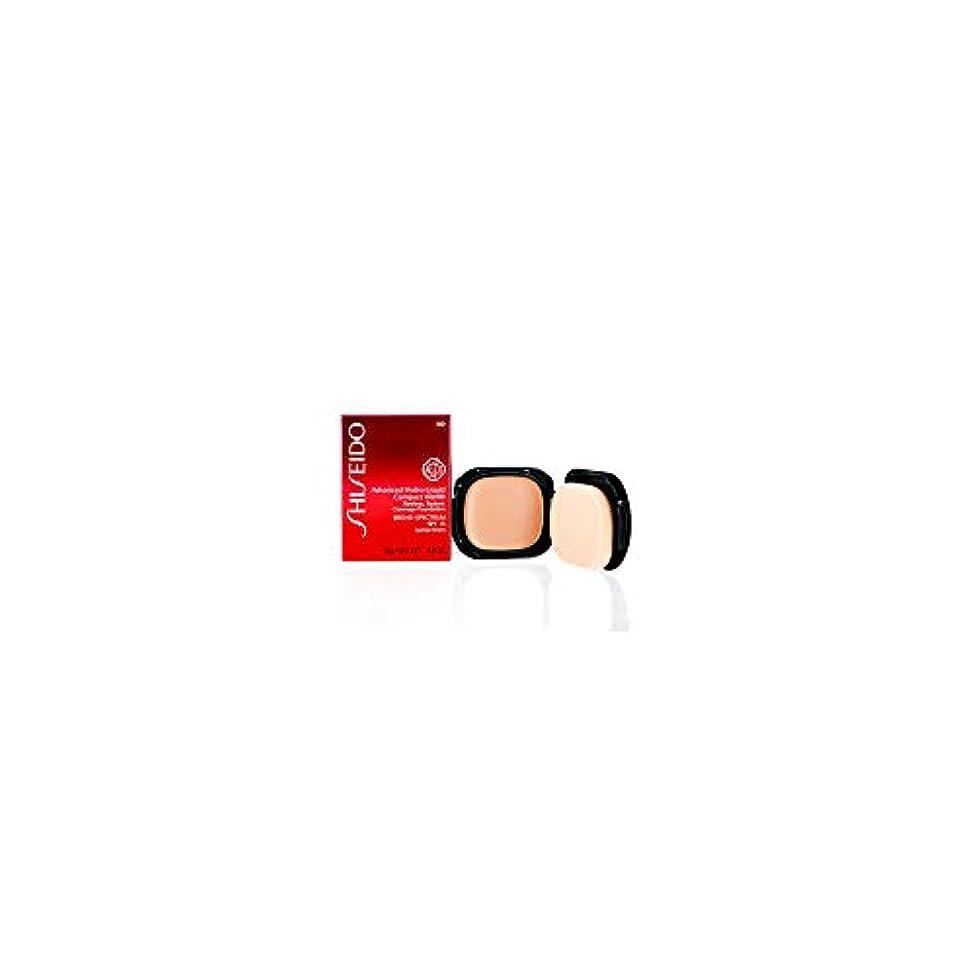 ダンスコア喜び資生堂 アドバンスハイドロリキッドコンパクトファンデーションSPF15レフィル 12g/0.42oz I60 ナチュラルディープアイボリー