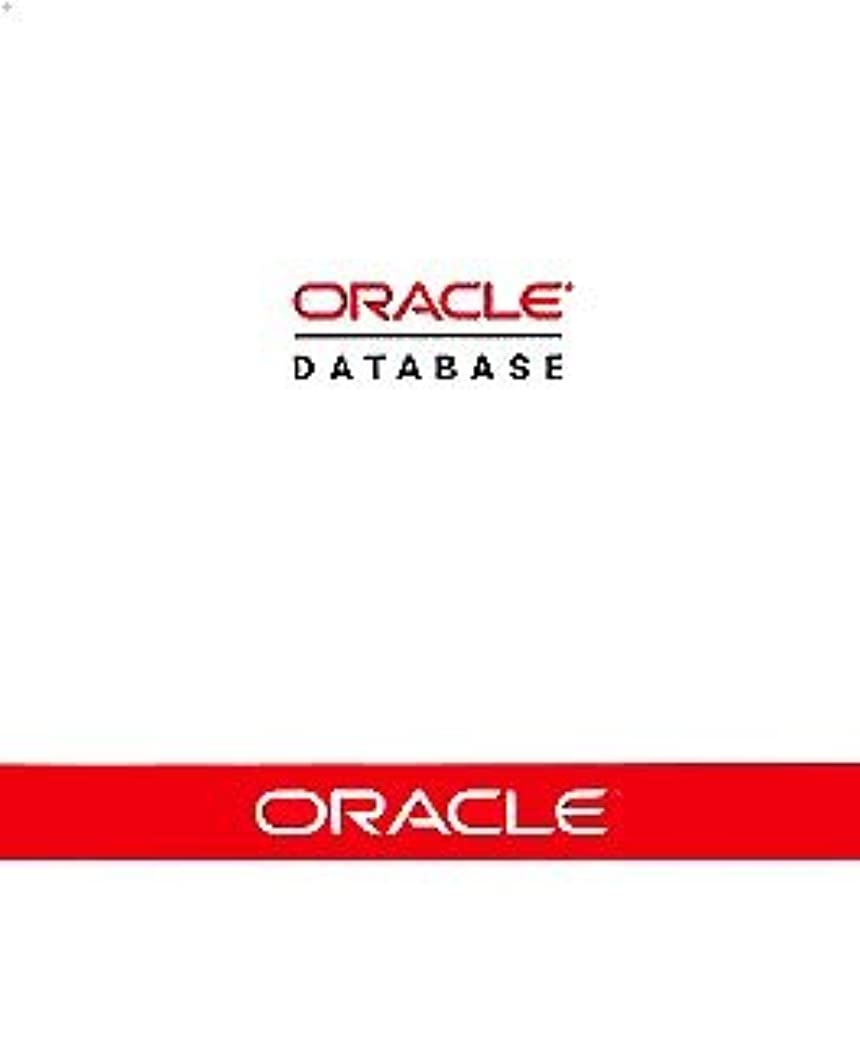 唯一現れる反対したOracle Database Standard Edition for Linux x86 (5 Named User Plus) (Oracle9i Database R2 (9.2.0) Standard Edition for Linux x86) DP v17