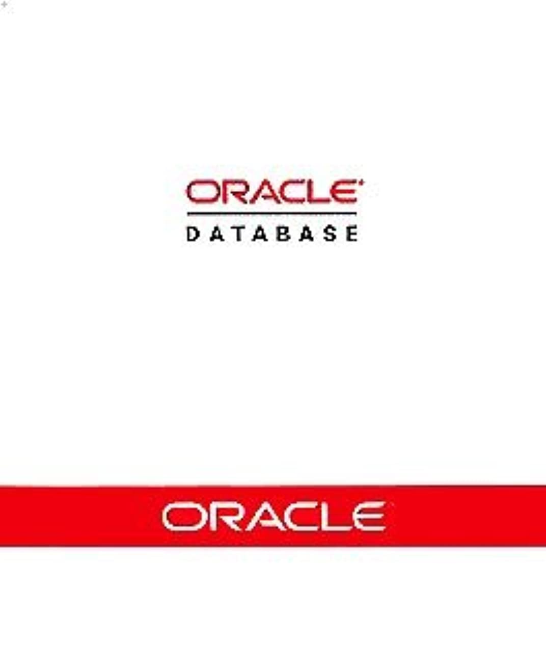 願う踊り子苦悩Oracle Database Standard Edition for Linux x86 (5 Named User Plus) (Oracle9i Database R2 (9.2.0) Standard Edition for Linux x86) DP v17