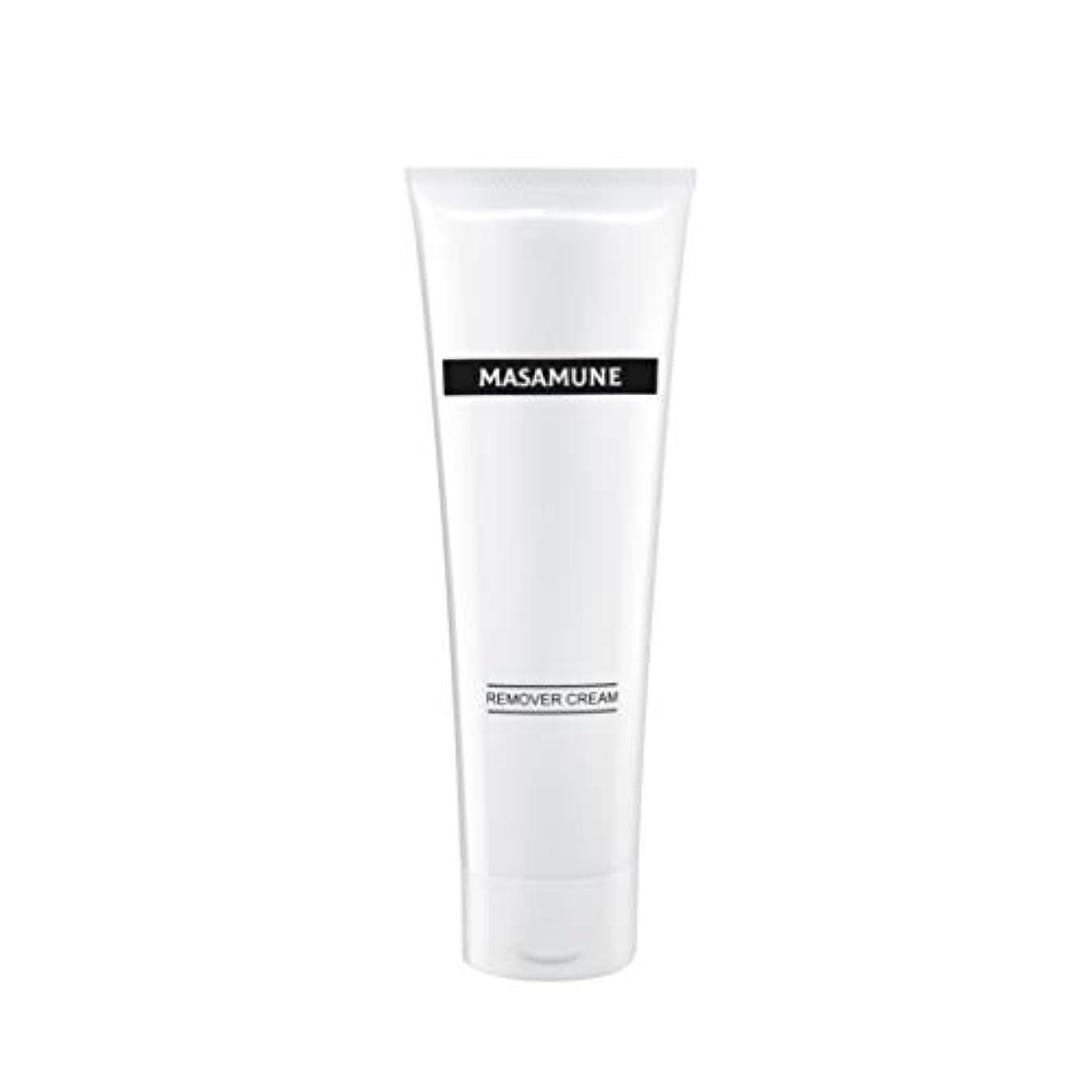 母性哲学的人柄メンズ 除毛クリーム 薬用 リムーバークリーム Vライン ボディ用 200g 医薬部外品 MASAMUNE