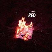 KOTORI【RED】歌詞の意味を徹底解説!一体何が「RED」なの?ノスタルジックな気分になる名曲の画像