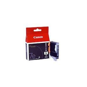 【 業務用 5セット 】【 純正品 】 Canon キヤノン BCI-7eBK BK ブラック ×5セット [簡易パッケージ品]