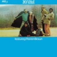 Zenzile Featuring Marion Brown by Zenzile (2009-03-24)