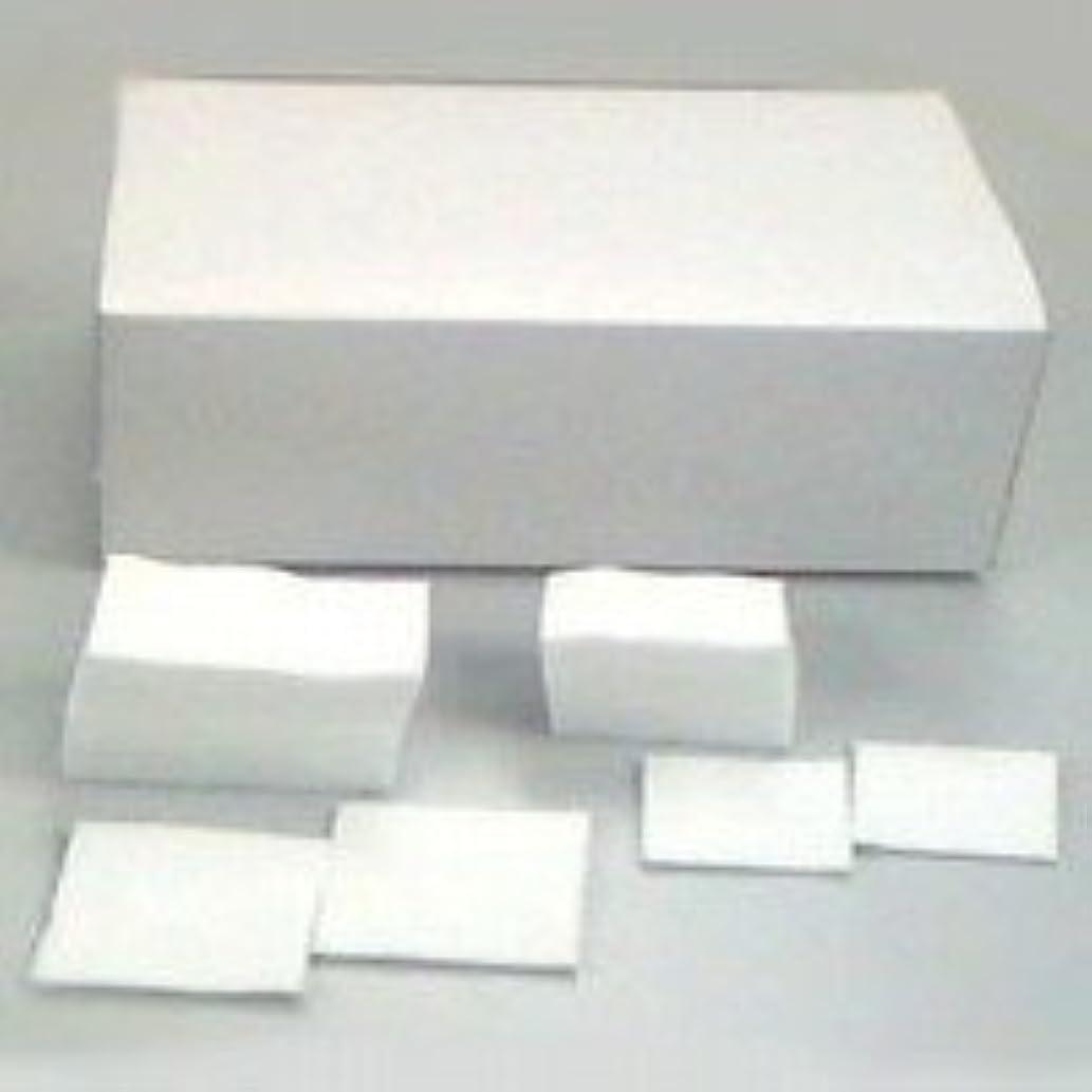 方法論アレルギー説教コットン WJカット綿 6cm×8cm(500g/約560枚)