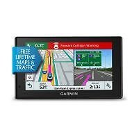 Garmin Drivesmart 51 Lmt-s Gps Navigation Lifetime Maps+traffic