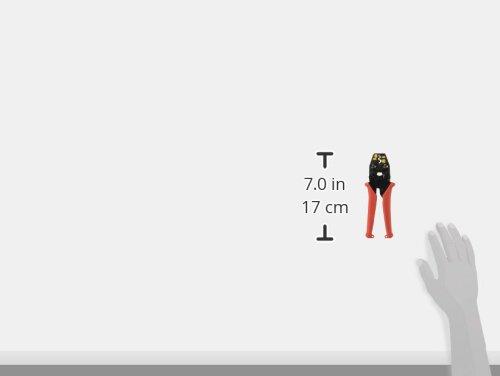 エビ 裸圧着端子用ミニ圧着使用範囲0.3・0.5・1.25・2・3.5・5.5 AK2MA
