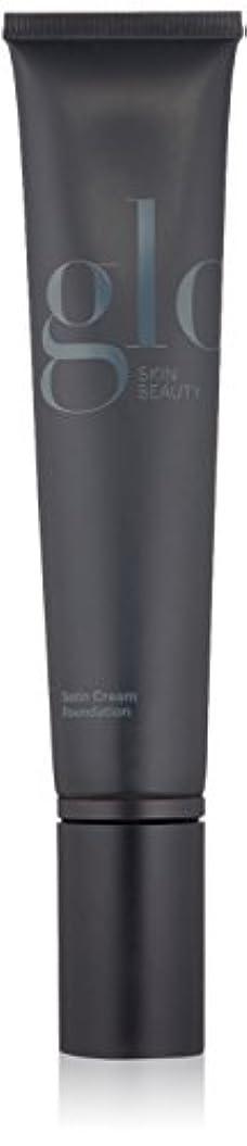 凍結統合区別グローミネラルズ プロテクティブリキッドファンデーション サテンフィニッシュ 40ml ナチュラルフェア