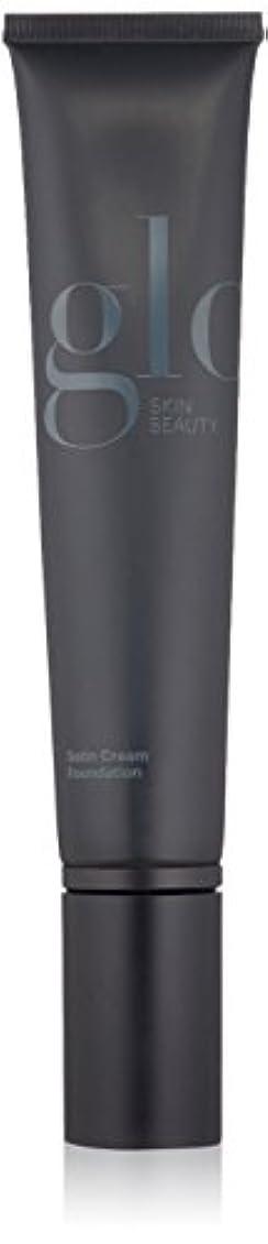 パラシュートシャー重なるグローミネラルズ プロテクティブリキッドファンデーション サテンフィニッシュ 40ml ナチュラルフェア