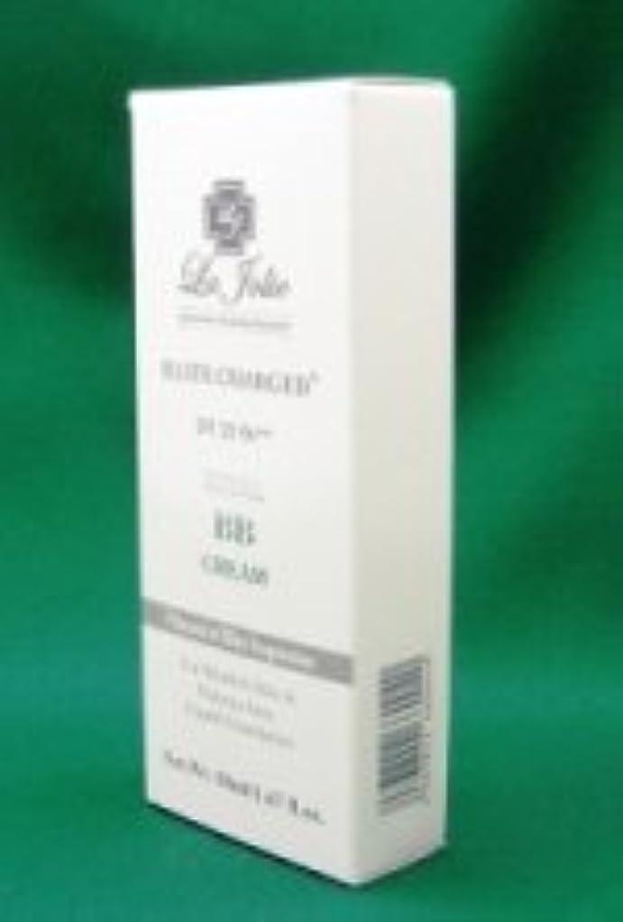 ぼんやりした感情歯科のLJエクストラ BBクリーム UV 50ml