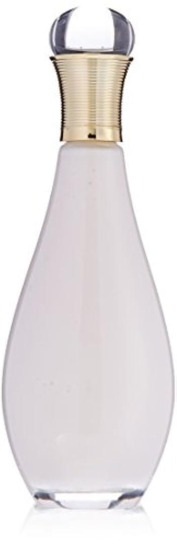 戻す構築する迷彩Christian Dior クリスチャン ディオール ジャドール ボディ ローション 150ml [並行輸入品]