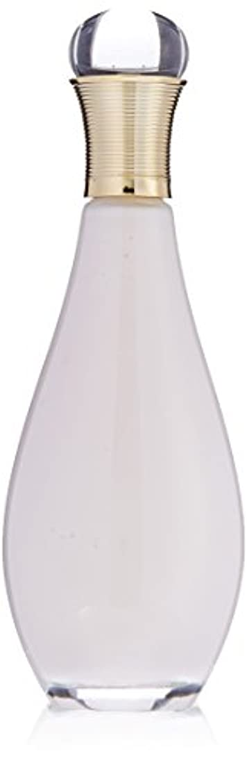 サイドボードしみペチコートChristian Dior クリスチャン ディオール ジャドール ボディ ローション 150ml [並行輸入品]