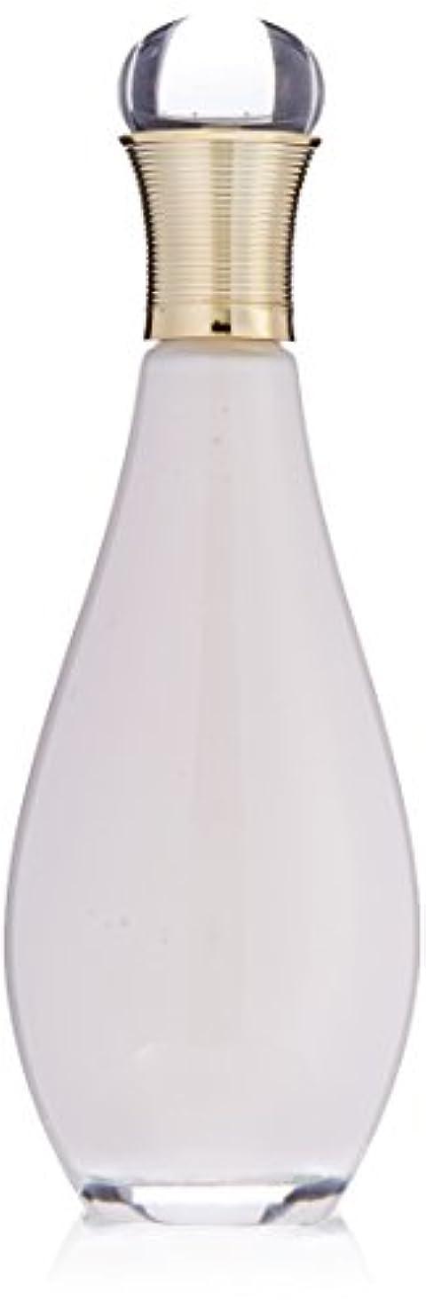 塗抹トレイル戦士Christian Dior クリスチャン ディオール ジャドール ボディ ローション 150ml [並行輸入品]