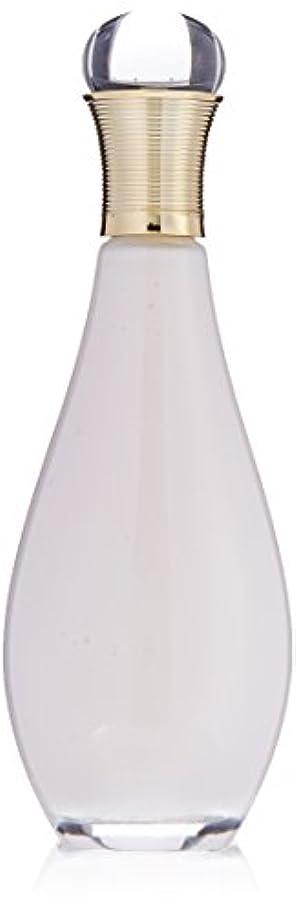 インシデントとげのある移動Christian Dior クリスチャン ディオール ジャドール ボディ ローション 150ml [並行輸入品]