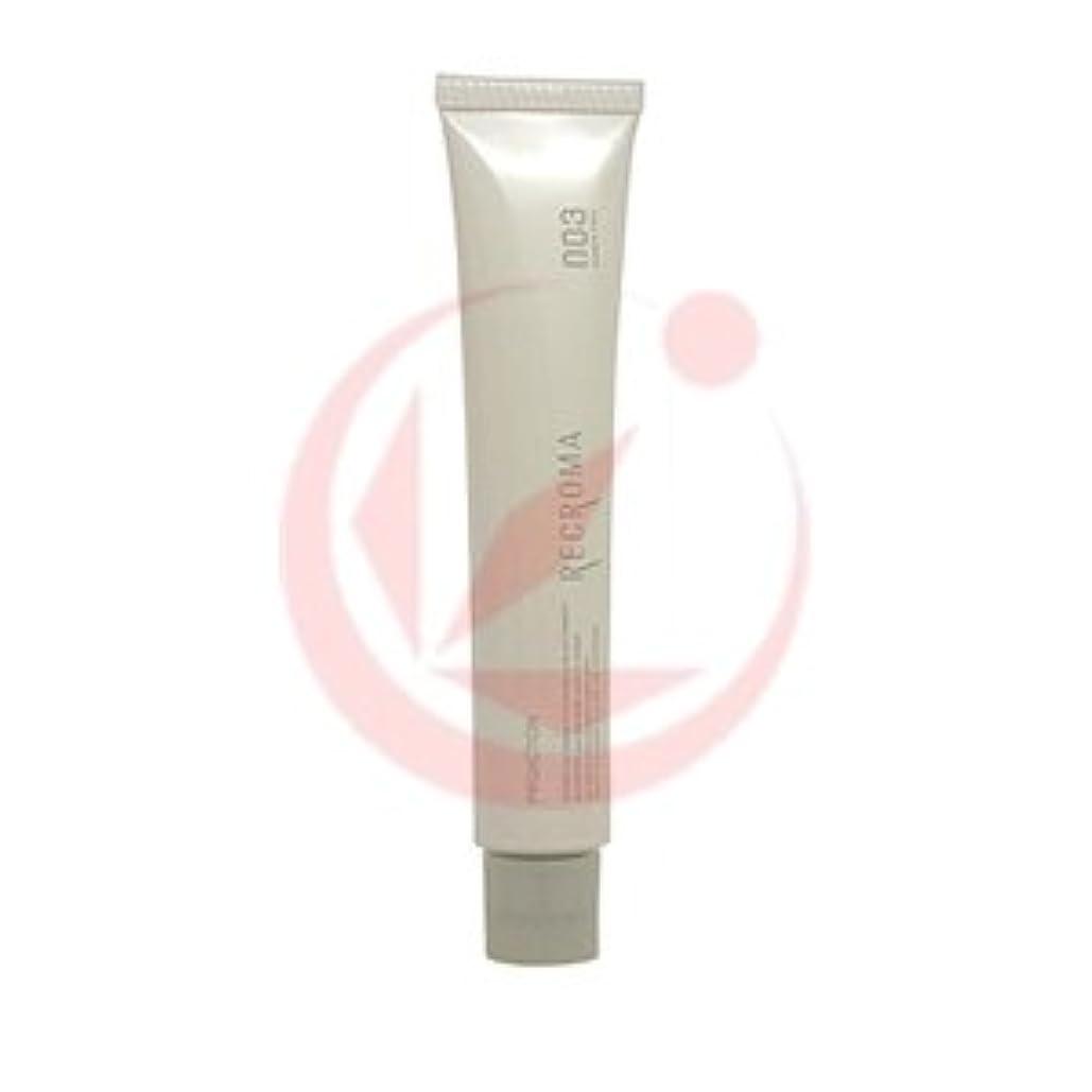 鉛筆アラスカクラッシュナンバースリー プロアクション リクロマ ファッションライン ナチュラル 80g(1剤) 13/N*