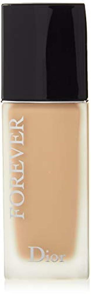 早い揃える精神医学クリスチャンディオール Dior Forever 24H Wear High Perfection Foundation SPF 35 - # 2.5N (Neutral) 30ml/1oz並行輸入品