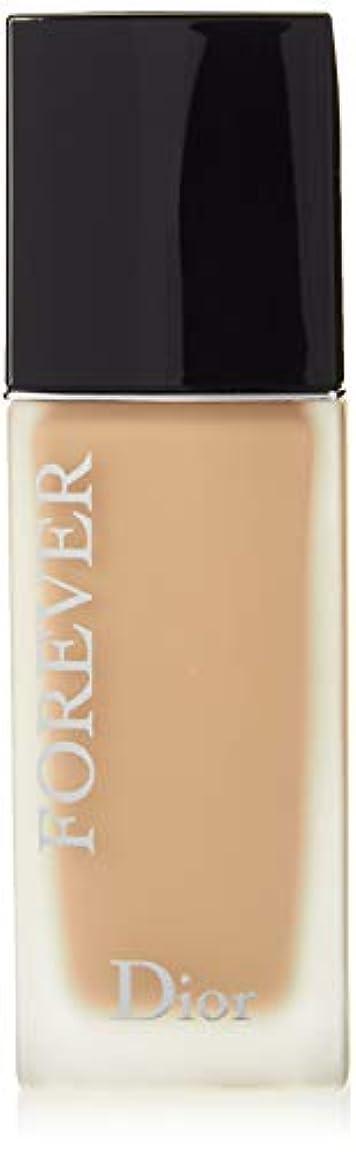 セッション所有権粗いクリスチャンディオール Dior Forever 24H Wear High Perfection Foundation SPF 35 - # 2.5N (Neutral) 30ml/1oz並行輸入品