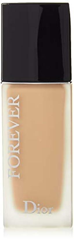 咽頭ネブ無しクリスチャンディオール Dior Forever 24H Wear High Perfection Foundation SPF 35 - # 2.5N (Neutral) 30ml/1oz並行輸入品