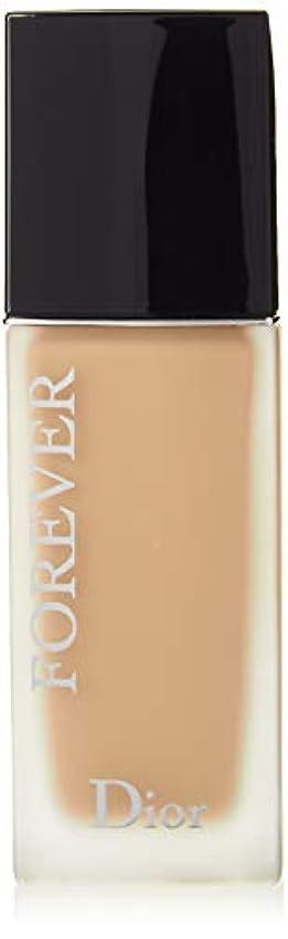 先祖登山家和クリスチャンディオール Dior Forever 24H Wear High Perfection Foundation SPF 35 - # 2.5N (Neutral) 30ml/1oz並行輸入品