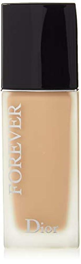 略す読み書きのできないクルークリスチャンディオール Dior Forever 24H Wear High Perfection Foundation SPF 35 - # 2.5N (Neutral) 30ml/1oz並行輸入品
