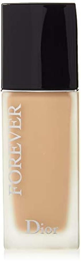 説明する充電千クリスチャンディオール Dior Forever 24H Wear High Perfection Foundation SPF 35 - # 2.5N (Neutral) 30ml/1oz並行輸入品