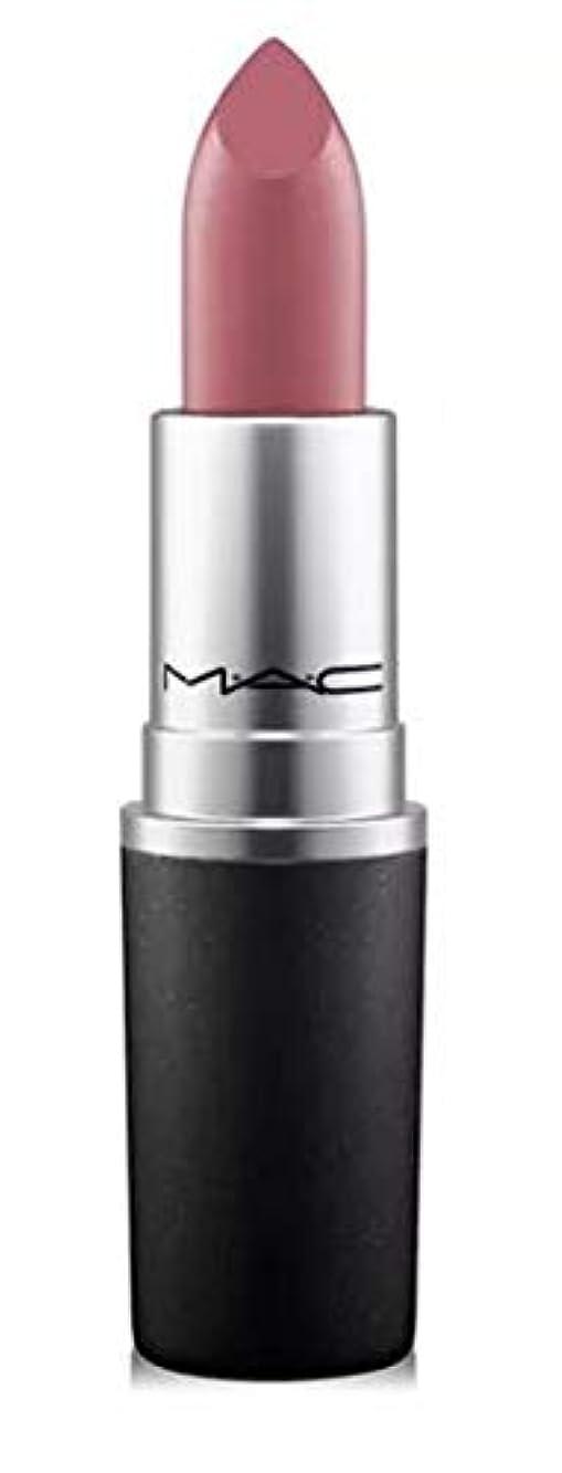 マックMAC Lipstick - Plums Capricious - fanciful rose plum (Lustre) リップスティック [並行輸入品]