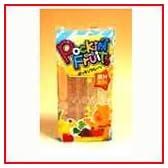 チューペット ポッキンフルーツ果汁20% 60ml×10本×12袋入 マルゴ食品 お菓子