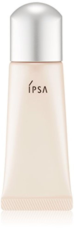 ボール違反大学院IPSA イプサ クリーム ファウンデイション 201 SPF15 PA++ 25g