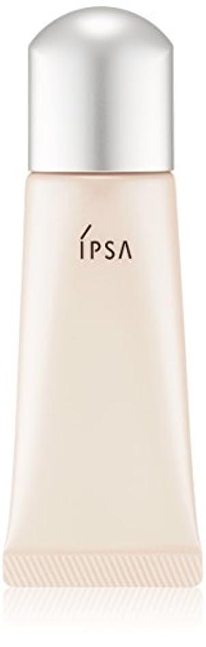 デマンド振幅経験者IPSA イプサ クリーム ファウンデイション 201 SPF15 PA++ 25g