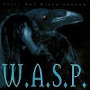 Still Not Black Enough by Wasp