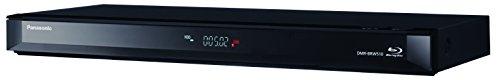 パナソニック 500GB 2チューナー ブルーレイレコーダー...