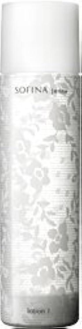 第四ラベクラウン花王 ソフィーナ ジェンヌ 化粧水 140mL II しっとり