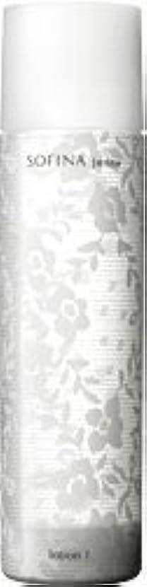 保護する柔らかい足下線花王 ソフィーナ ジェンヌ 化粧水 140mL II しっとり
