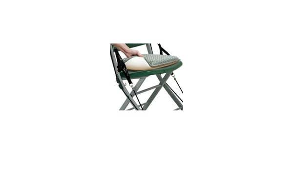 Non-Skid Seat Cushion CFA-137 VQ ActionCare