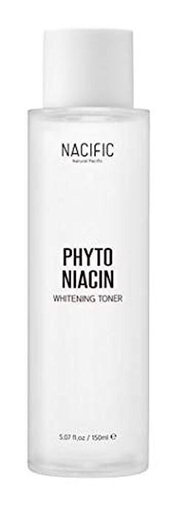 後方くしゃみスモッグ[NACIFIC] Phyto Niacin Whitening Toner 150ml /[ナシフィック] フィト ナイアシンホワイトニング?トナー150ml [並行輸入品]