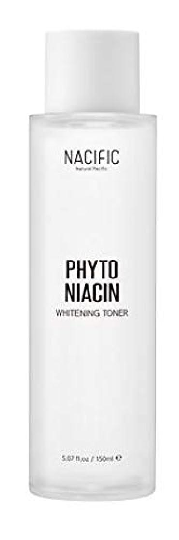 突撃賭け飢[NACIFIC] Phyto Niacin Whitening Toner 150ml /[ナシフィック] フィト ナイアシンホワイトニング?トナー150ml [並行輸入品]