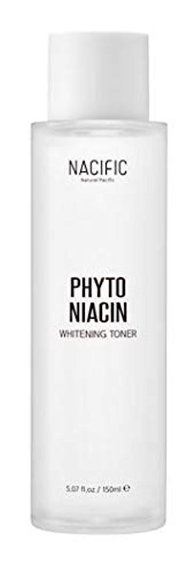 チャーム故障適切に[NACIFIC] Phyto Niacin Whitening Toner 150ml /[ナシフィック] フィト ナイアシンホワイトニング?トナー150ml [並行輸入品]