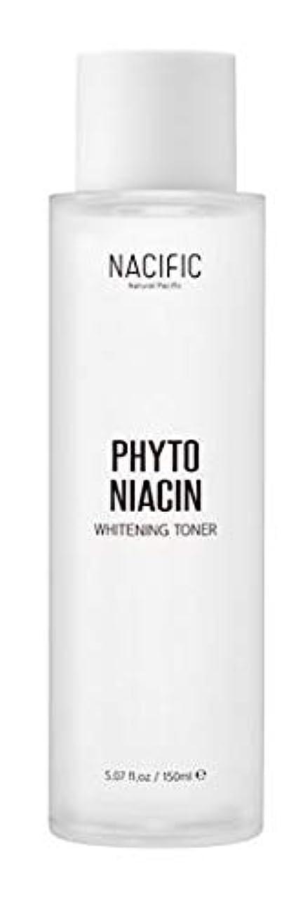ユーモラスバッテリームス[NACIFIC] Phyto Niacin Whitening Toner 150ml /[ナシフィック] フィト ナイアシンホワイトニング?トナー150ml [並行輸入品]