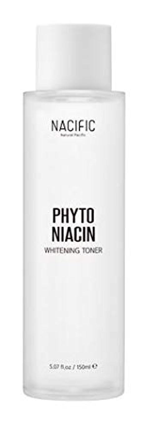 共産主義柔らかさに対応する[NACIFIC] Phyto Niacin Whitening Toner 150ml /[ナシフィック] フィト ナイアシンホワイトニング?トナー150ml [並行輸入品]