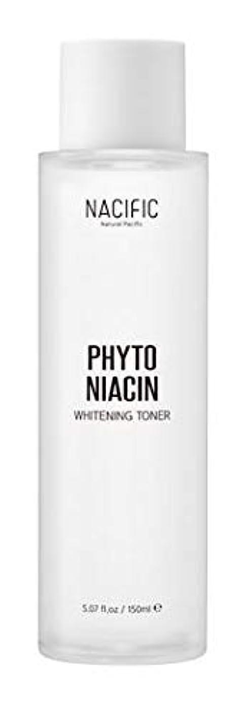 数字唯物論コミット[NACIFIC] Phyto Niacin Whitening Toner 150ml /[ナシフィック] フィト ナイアシンホワイトニング?トナー150ml [並行輸入品]
