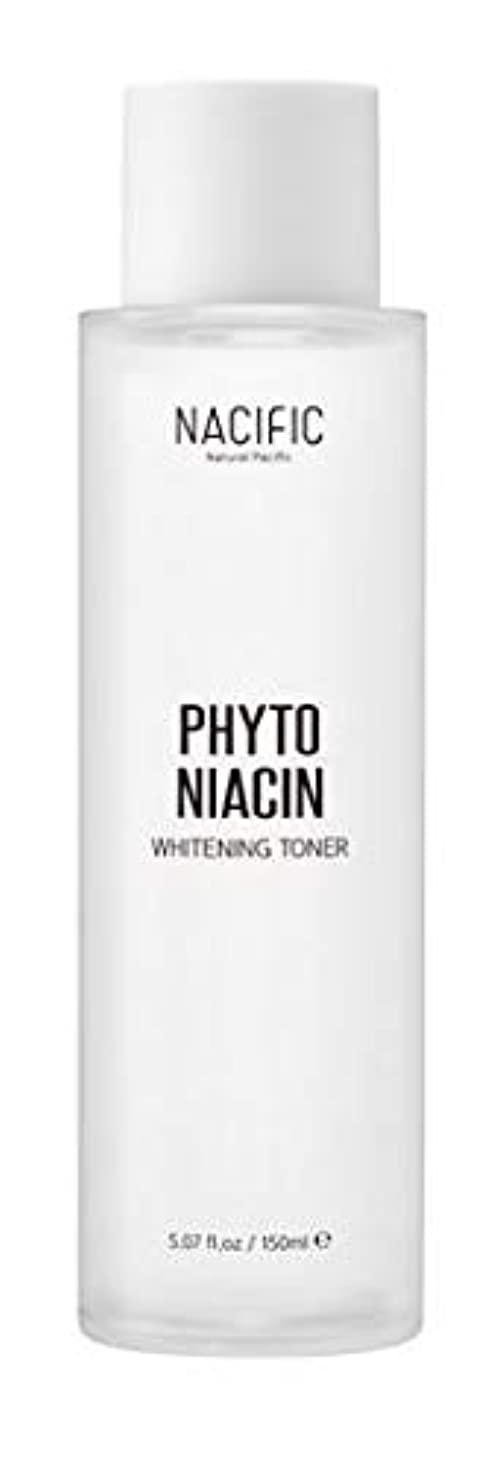 唯物論撃退する足首[NACIFIC] Phyto Niacin Whitening Toner 150ml /[ナシフィック] フィト ナイアシンホワイトニング?トナー150ml [並行輸入品]