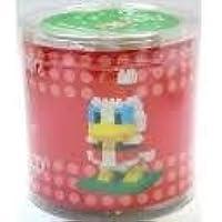 【東京ディズニーリゾート 2012 「クリスマス」 ドナルドダック ナノブロック】 TDR Christmas DonaldDuck nanoblock