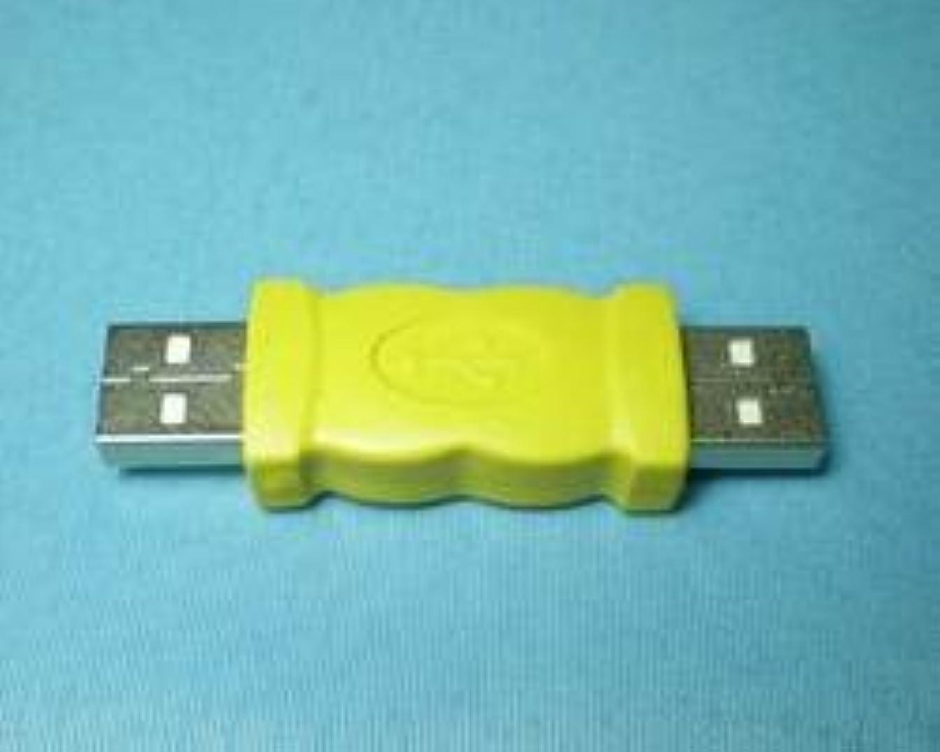 気づくプロトタイプクラッチ「214」USB-Aタイプ オスからオス 延長変換コネクター-526144