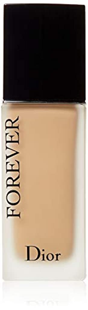 上下するホールド自分のクリスチャンディオール Dior Forever 24H Wear High Perfection Foundation SPF 35 - # 2W (Warm) 30ml/1oz並行輸入品