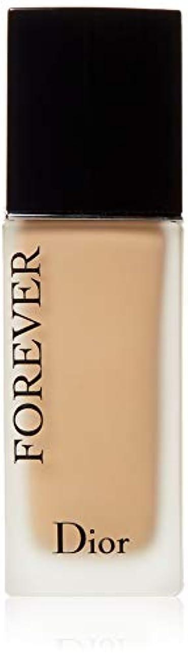 クリスチャンディオール Dior Forever 24H Wear High Perfection Foundation SPF 35 - # 2W (Warm) 30ml/1oz並行輸入品
