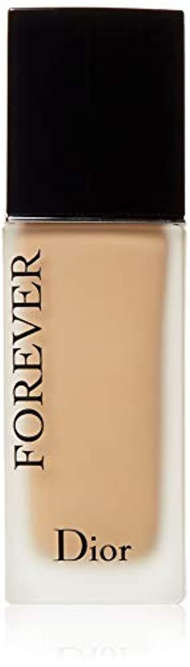 無傷病感性クリスチャンディオール Dior Forever 24H Wear High Perfection Foundation SPF 35 - # 2W (Warm) 30ml/1oz並行輸入品