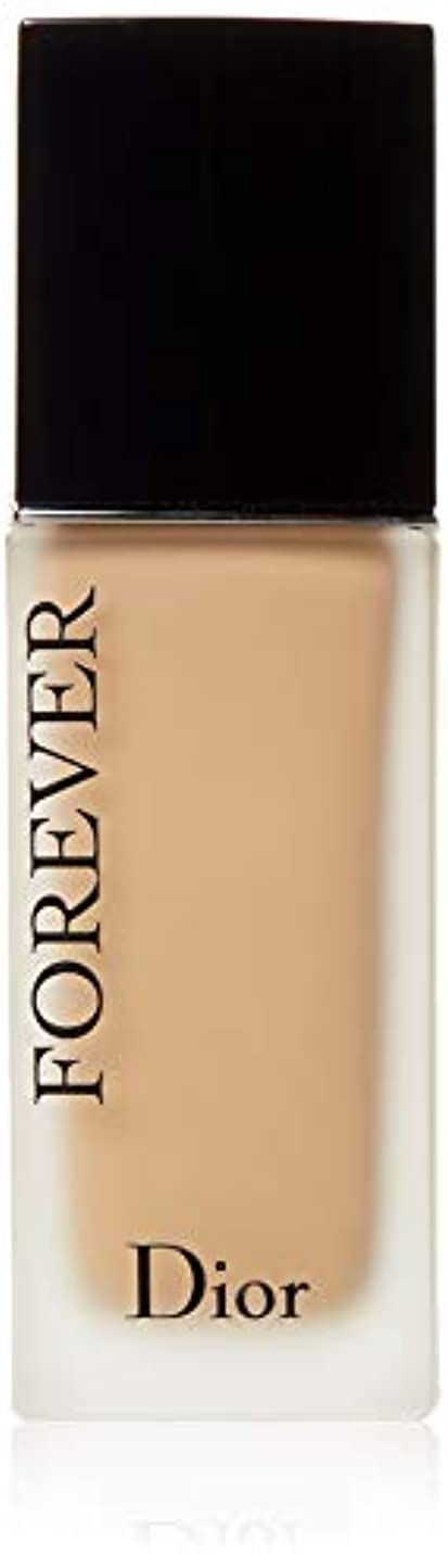 調停するアイデアアジテーションクリスチャンディオール Dior Forever 24H Wear High Perfection Foundation SPF 35 - # 2W (Warm) 30ml/1oz並行輸入品