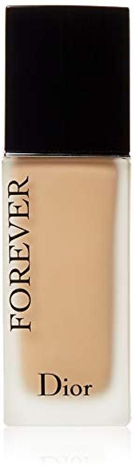 バイオリニスト復讐遠えクリスチャンディオール Dior Forever 24H Wear High Perfection Foundation SPF 35 - # 2W (Warm) 30ml/1oz並行輸入品