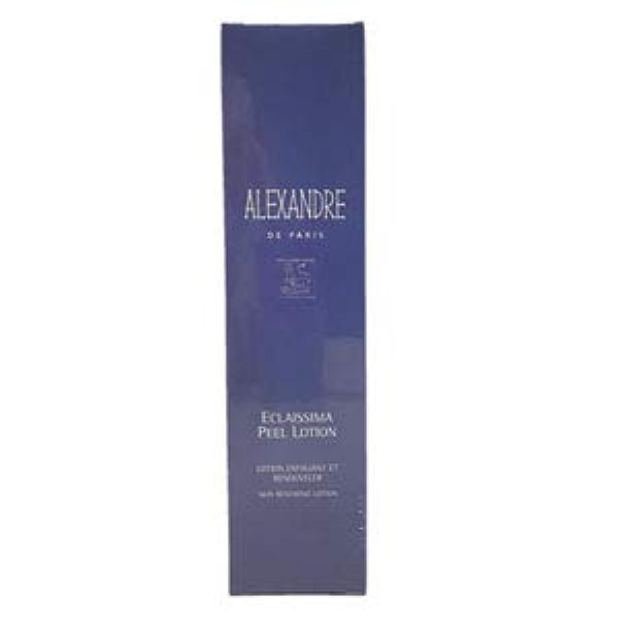 しょっぱいホステル縞模様のロレアル アレクサンドル ドゥ パリ エクラシマピールローション 150ml